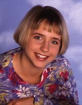 Old Becky (Lecy Goranson)
